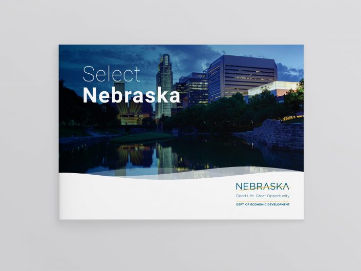 Select Nebraska Brochure