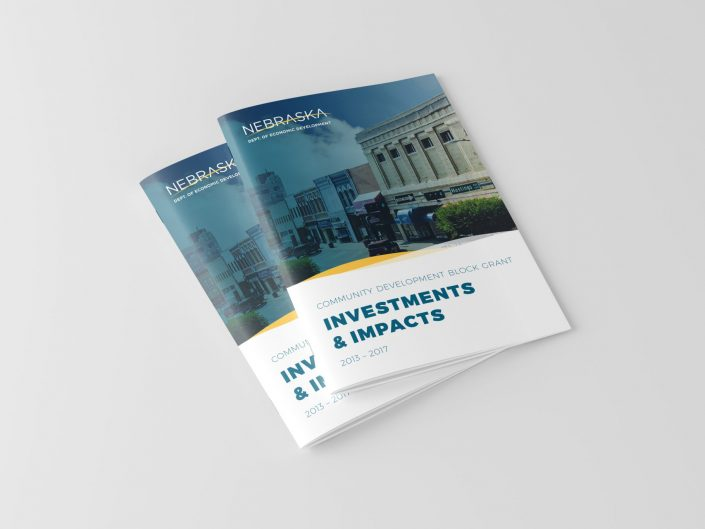 Investments & Impacts Booklet